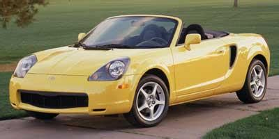 how cars run 2002 toyota mr2 navigation system 2002 toyota mr2 spyder values nadaguides