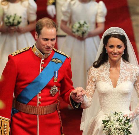 Hochzeit William Kate by Hochzeit Warum Tr 228 Gt Prinz Williams Eine Rote Welt