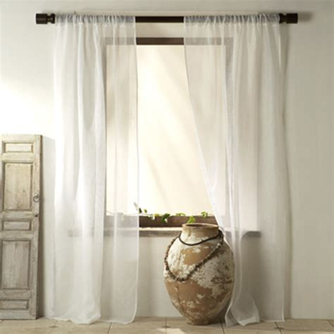 sheer curtains modern 10 modern curtain interior designs