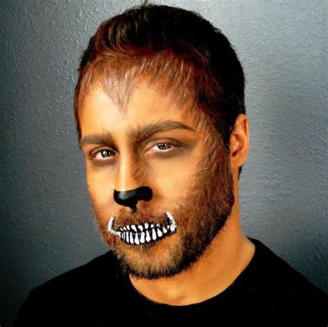 witchery werewolf tutorial 17 best images about halloween on pinterest mouths
