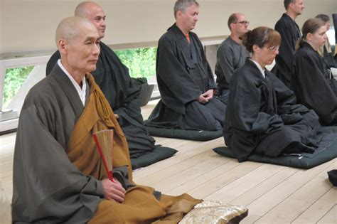 soto zen buddhism europe office