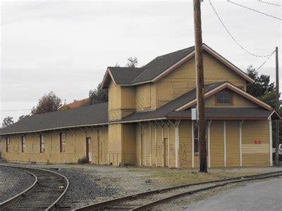 watsonville depot watsonville california