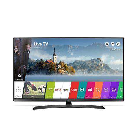 Smart Lg Tv 43 Uhd by 43 Quot Lg 43uj635v Uhd T S Bohemia