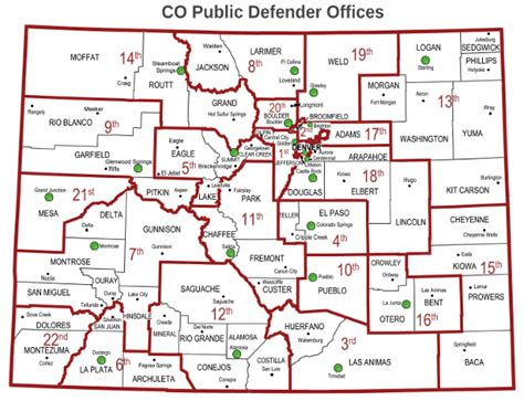 State Defender S Office by Colorado Springs Defender S Office Armslist For
