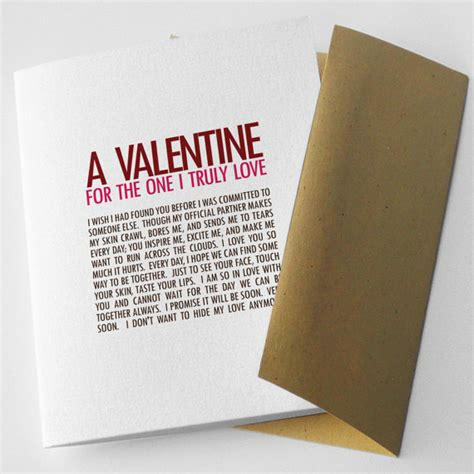 sarcastic valentines cards unavailable listing on etsy