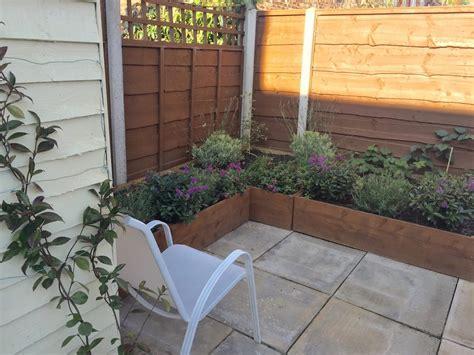 small garden makeover garden ninja  garden design
