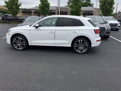 Q5s Audi by 2018 Audi Sq5 Test Drive Audiworld Forums