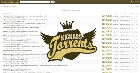 les affamés 2018 torrent new kickass torrents kat 2019 best torrent sites working