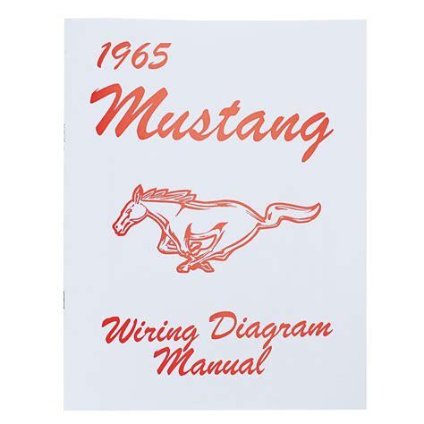 jim osborn reproductions mp1 mustang wiring diagram manual