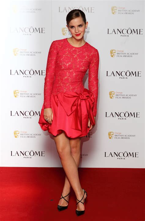 emma watson red dress emma watson red carpet dresses and best looks ever