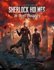 sherlock holmes devil daughter free download