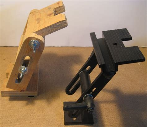 bench grinder sharpening jig the cheapest sharpening tool rest jig shop made grinder