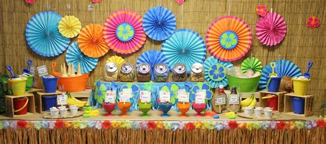 theme names for hawaiian parties hawaiian party parties inc party supplies uk