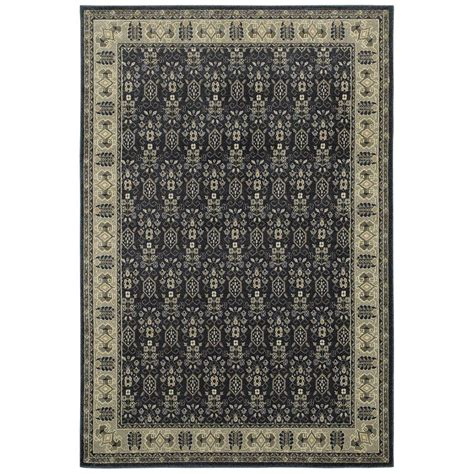 10 X 10 Ft Area Rugs - home decorators collection indigo 7 ft 10 in x 10