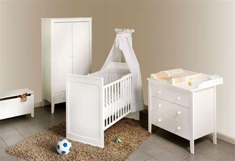 chambre enfant pas chere chambre b 233 b 233 compl 232 te coloris blanc maelys chambre b 233 b 233
