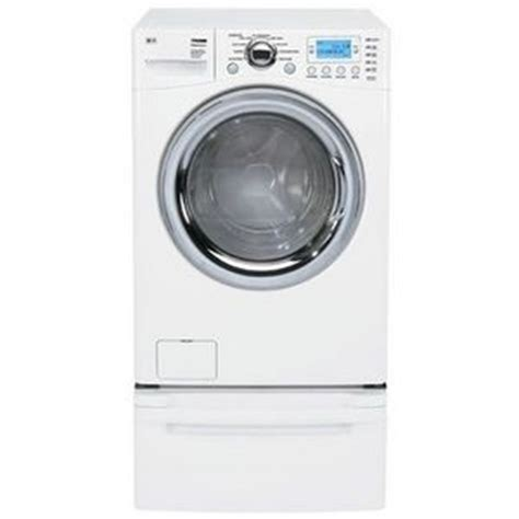 lg tromm washer reviews lg tromm steamwasher front load washer wm2688hnm reviews