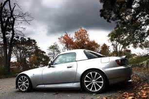 Honda S2000 Modified Modified Honda S2000 One Take