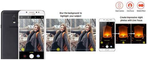 Samsung Galaxy J7 Plus 4 32gb Gold jual samsung galaxy j7 plus smartphone gold 32gb 4gb