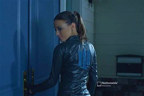 Nationwide Commercial Actress On House | jana kramer stars in the latest nationwide insurance tv