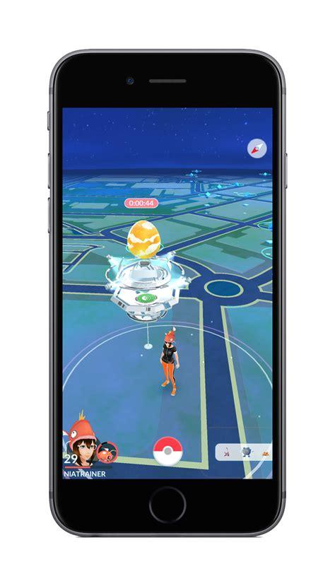 pokemon gos  gym battles  boss raids revealed