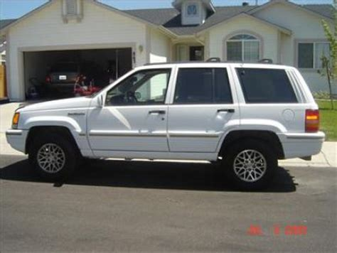 1994 Jeep Grand Problems Jeep Grand Carson City Cheap Used Cars For Sale