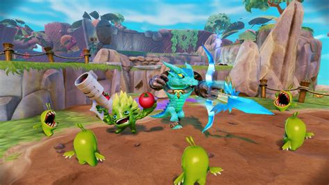 Skylanders Trap Team skylanders trap team e3 preview digital trends