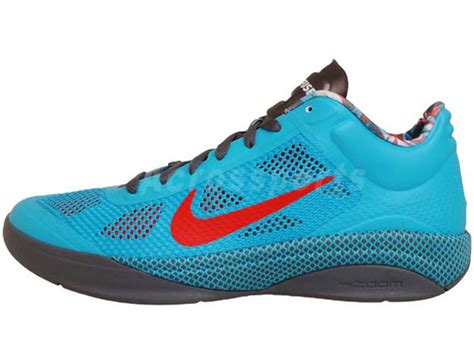 Jual Nike Hyperfuse Low nike hyperfuse low 2011 all pack available on ebay sneakernews