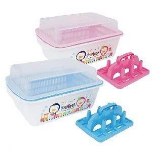 Rak Container puku nursery container rak botol