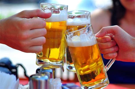 minuman keras ternyata bermanfaat buat kesehatan asal