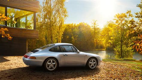 Porsche Classics by Porsche Gallery Porsche Cars North America