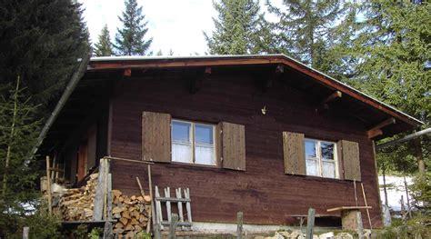 berghütte mieten bergh 252 tte mieten wildsch 246 nau in alleinlage