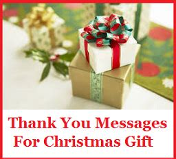 messages christmas