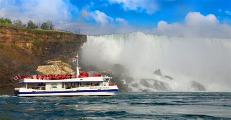 video of niagara falls boat tour niagara falls autumn scenic tour niagara falls tours
