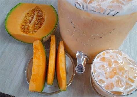 agua de semillas de melon agua fresca de mel 243 n receta de cocina m 225 s con cookpad