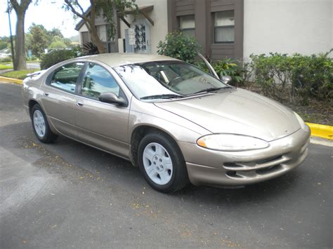 2002 dodge intrepid se dodge intrepid pictures posters news and on