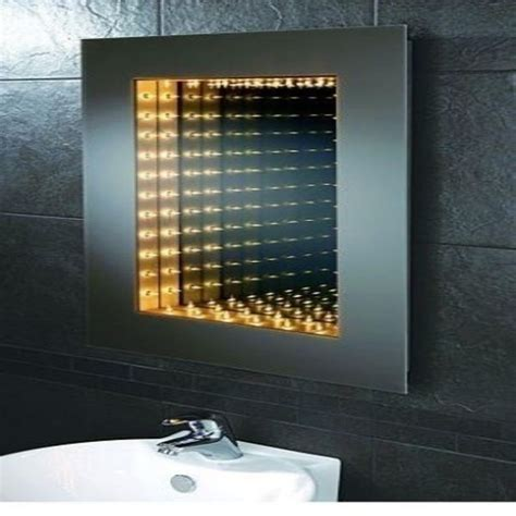 bathroom infinity mirror how to turn your bathroom into a spa experience