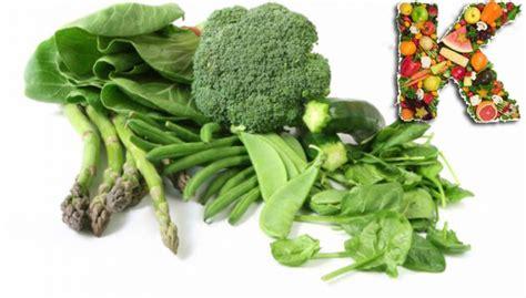 alimentos que contengan vitamina k alimentos con vitamina k para la salud