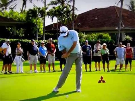 swing like fred couples fred couples golf swing face on swing vision