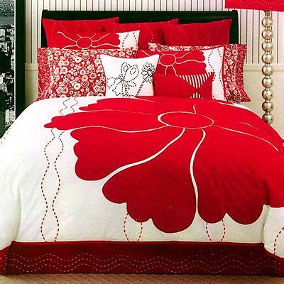 red and white girls bedroom best 25 red bedding sets ideas on pinterest red beds