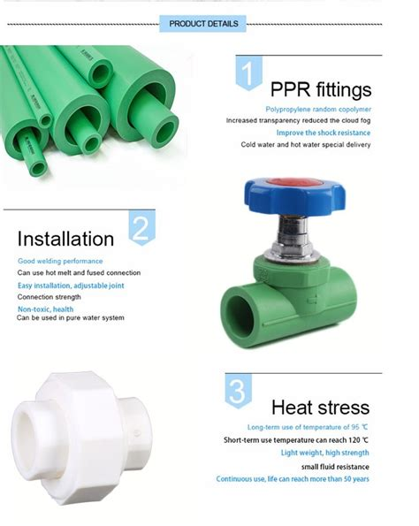 Ppr Buys by Professional Standard Ppr Pipe And Fittings Buy Ppr