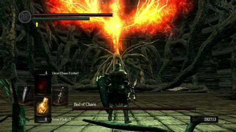 bed of chaos fight let s play dark souls part 47 demon ruins lost izalith 3 3 bed of chaos boss