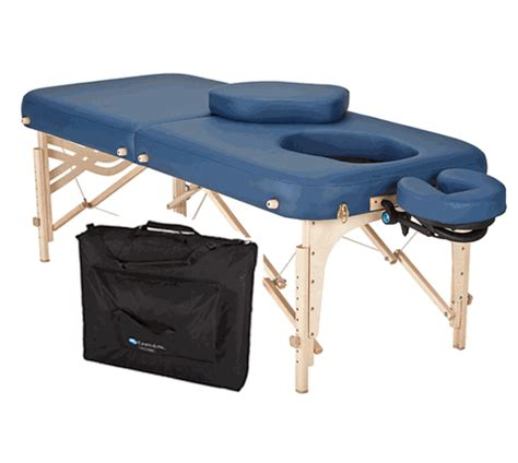 earthlight spirit pregnancy table package