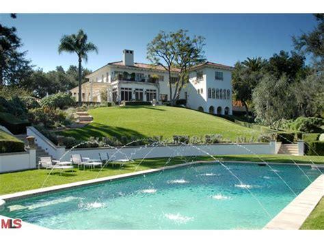 hollywood mansions cecil demille estate in los feliz silver lake blog