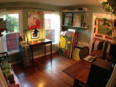 art and craft studio creative corners incredible and inspiring home art studios