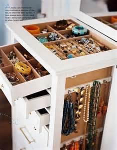 diy jewelry organizer modern magazin