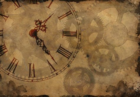 god clock themes steunk wallpaper by satyrgod on deviantart