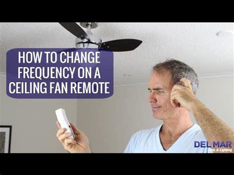 fan remote fast battery drain fix repeatvid