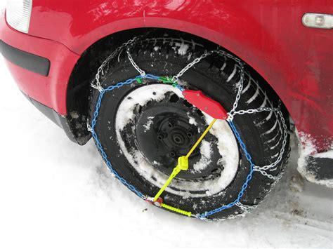 carrefour cadenas para la nieve pneus neige cha 238 nes chaussettes pour voiture travelski