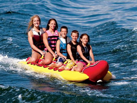 banana boat ride mauritius 29 inflatable accessories to ensure your summer doesn t blow