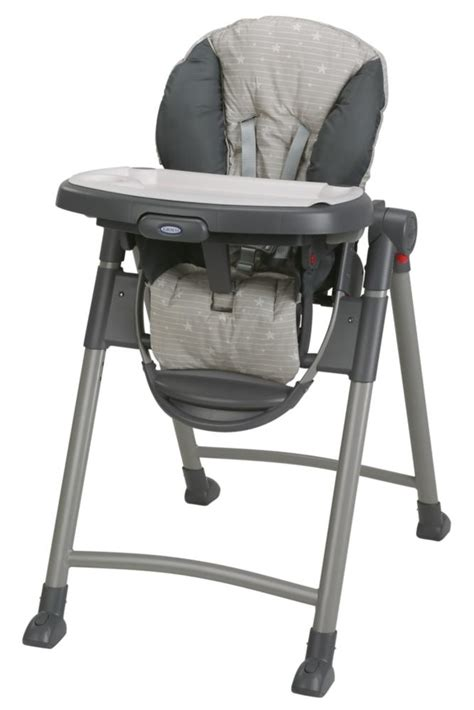 graco contempo folding high chair graco contempo highchair baby